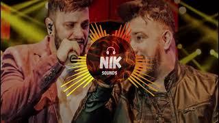 Sertanejo Remix | Diego & Victor Hugo, Bruno & Marrone - Facas | NIK SOUNDS