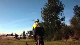 Washington State Cyclocross Championship 2011 at Arlington, WA