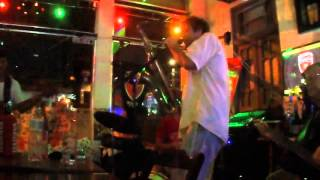 Pedro Strasser Rock Banda - Hound Dog - Pub Panqs