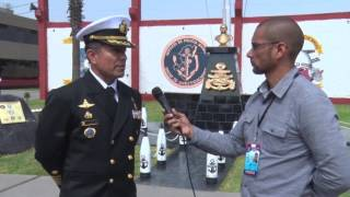 NOTINAVAL: Aniversario del Servicio de la Policía Naval