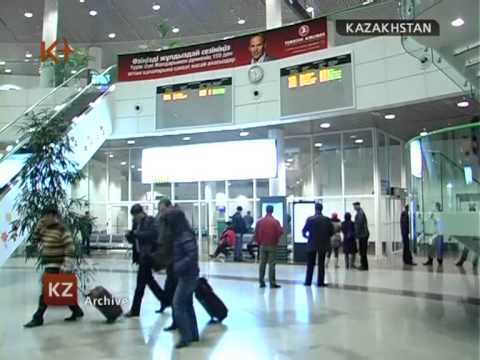 Kazakhstan. News 9 February 2013 / k+
