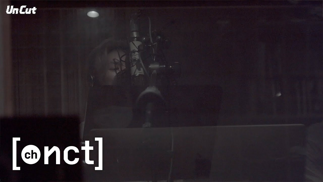 [Un Cut] Take #22|'백열등 (Light Bulb)' Recording Behind the Scene