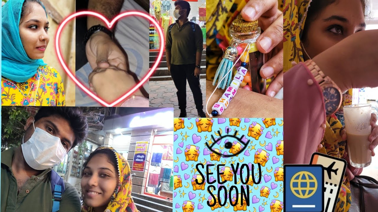 Download My Hubby Leaving India 😞 | DIML | Shamila Vlogs