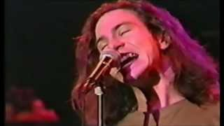 Pearl Jam - Even Flow (vocals only)