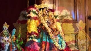 """Divine Sanskrit Prayer from Atharva Rahasya -  """"Sri Lakshmi Narayana Hrudayam"""" (Sri Bhargava Muni)"""