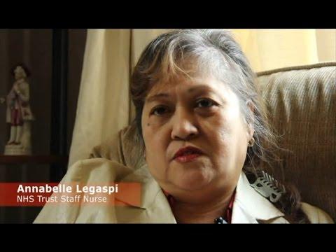 Overseas Filipino Workers UK HD 1080x1920