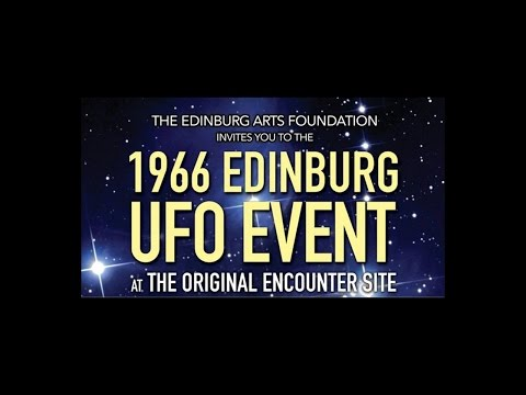 Noe Torres: 1966 UFO Event of Edinburg, Texas