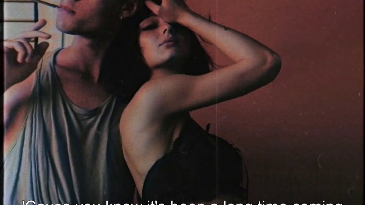 [Vietsub] Señorita - Shawn Mendes; Camila Cabello