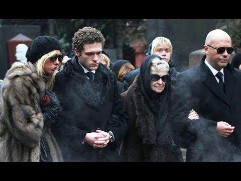 Актрисе шансов не оставил рак: Бондарчук печальная судьба...