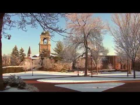 Welcome to the University of Denver