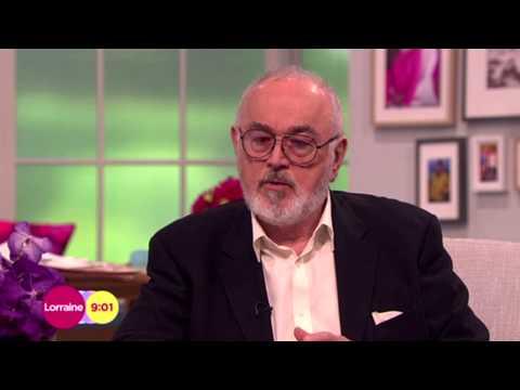 Peter Egan On Saving Moon Bears  Lorraine