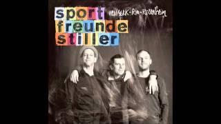 Sportfreunde Stiller - Festungen Und Burgen