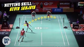 Download lagu Penonton Dibuat Histeris, Seperti Ini Ketika Kevin Sanjaya Pamerkan Skill Badminton Tingkat Dewa