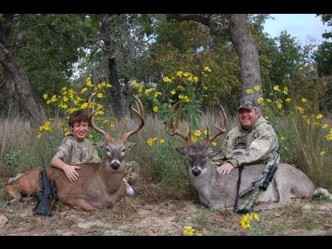 Texas Deer Hunting   Hunt As You Are