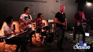 "Moonshine Band - ""On my hands"" (Hugh Coltman cover) - Live Session S2 ép.01"