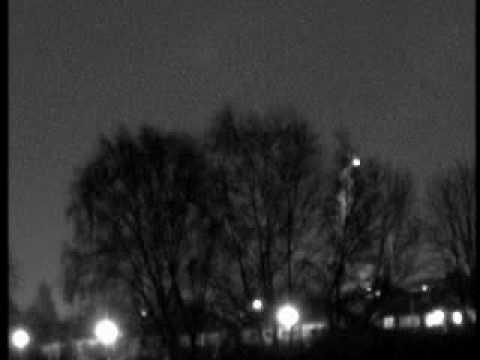 ufo,s over st helens/ merseyside