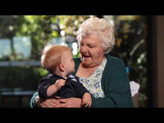 Australia's oldest person dies aged 111