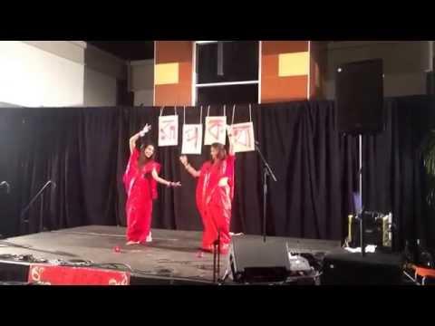 BSS UTM at McMaster University - Kobitay by Habib ft Konika