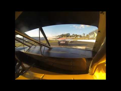 9-24-2016 New Hampshire Motor Speedway ACT Feature #5 CT