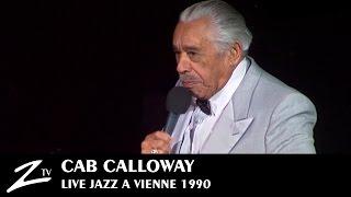 Cab Calloway - St James Infirmary & Minnie The Moocher - LIVE