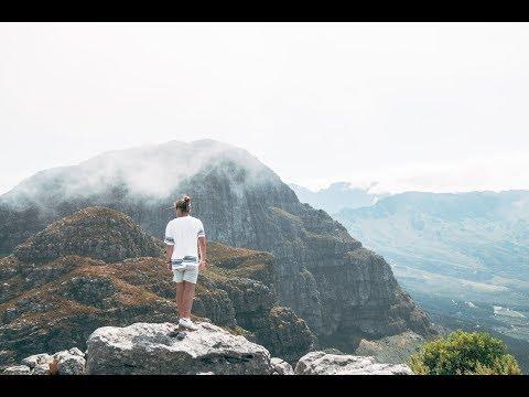 Hiking Helderberg Mountain | VLOG 01