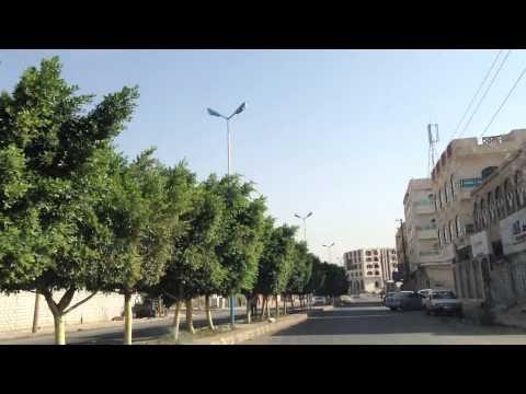 Sana'a,Yemen ( City of Rock )