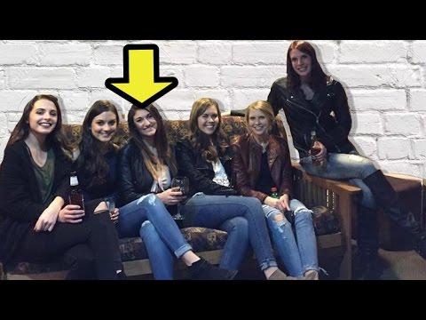 bu kızın bacakları nerede?  21 ilginç fotograflı bilgi