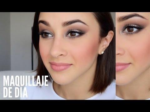 Curso de Maquillaje - 3 - Tipos de ojos, correcciones | Mi