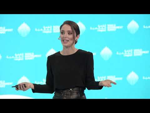Tech, Blockchain & The Future of Trade - Full Session - WGS 2019
