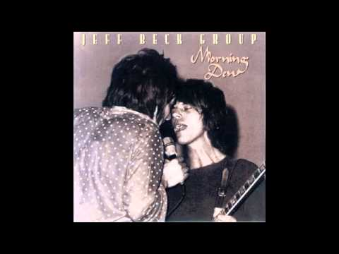 Jeff Beck - 1968 - Let Me Love You Baby (Live)