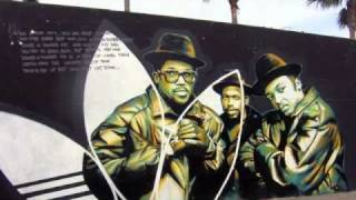 RUN DMC - You Be illin'