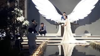 02 신랑 축가-구나운♡이소영 결혼식-서울 구로구 개봉…