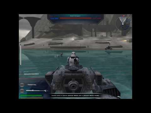 Total Defeat! - Battlefront 2 Finale!