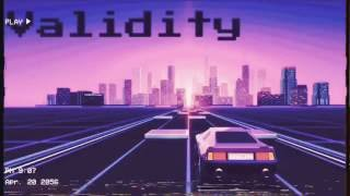 Validity Self Control Vaporwave Remix