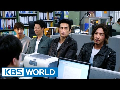 The Gentlemen of Wolgyesu Tailor Shop | 월계수 양복점 신사들 - Ep.16