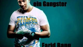 Mein Mann ist ein Gangster - Farid Bang HD