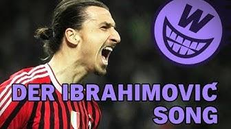 Der Ibrahimović-Song