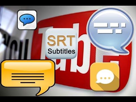 Как извлечь субтитры из видео на YouTube