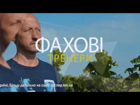TV7plus Телеканал Хмельницького. Україна: ТВ7+. Спецрепортаж . У Хмельницькому відбудеться горіховий тренінг.