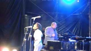 Julian Joseph All Star Big Band with Carleen Anderson - Nobody Else But Me