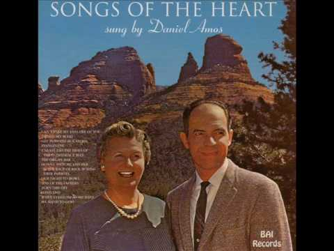 Daniel Amos - 9 - Sins Of The Fathers - Songs Of The Heart (1995)
