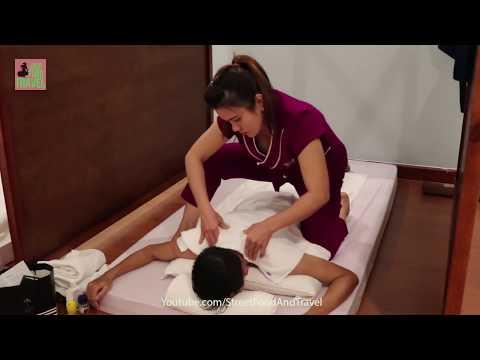 Shiatsu Massage 90mins relaxing in Vietnam
