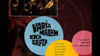 lilis suryani & eka sapta _ ulang tahun kakek (varia malam 1968)