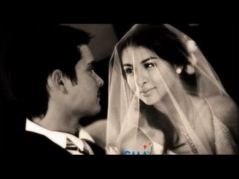 Marian Rivera and Dingdong Dantes Wedding in December 2014 ...