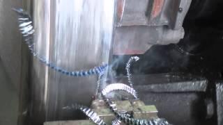 Тегістеу доңғалақ жұбының арналған КЗТС