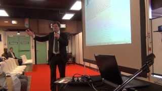 Conférence de Georges Castel (ESLSCA): Vérités/Contrevérités: La French touch des Traders Voyous 4/8