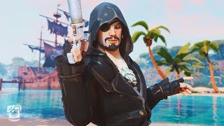 captain-blackheart-battle-for-lazy-lagoon-new-season-8-a-fortnite-short-film
