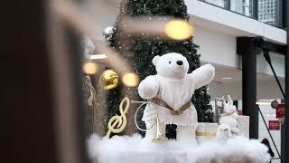 MERRY CHRISTMAS / JOYEUX NOEL / FELIZ NATAL ( Day Version )