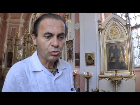 Ayhan Sicimoğlu ile RENKLER - St.Petersburg - Rusya