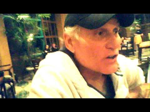 Interview with Joe Ellis
